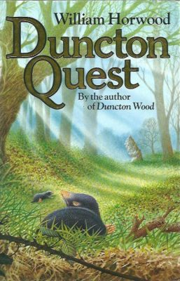 Horwood - D Quest