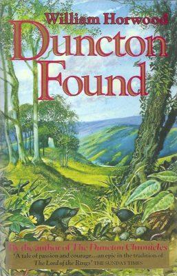 Horwood - Found