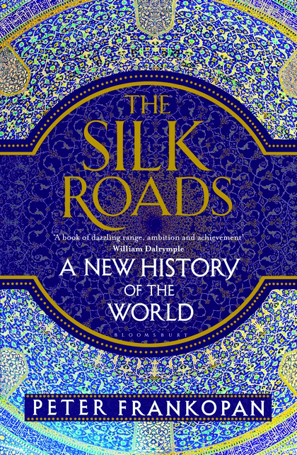 The-Silk-Roads